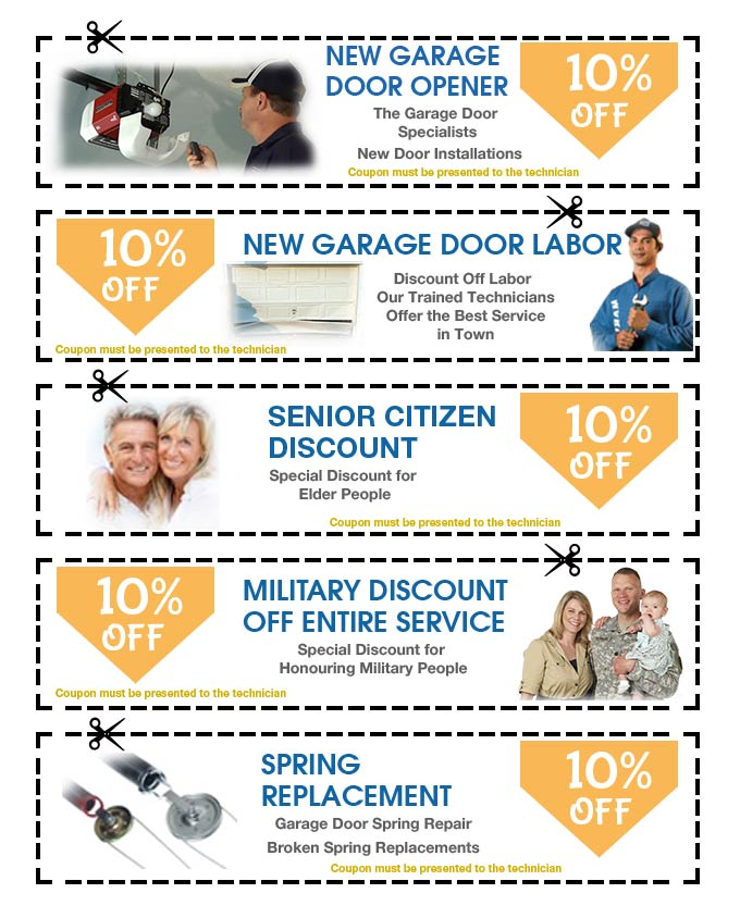 United Garage Doors Humble, TX 281-915-0831